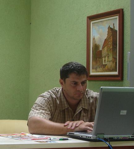 Angyal György